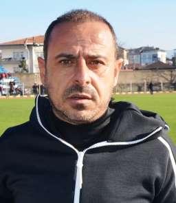 Güven: 'Yeni Çorumspor maçını bireysel hatalar yüzünden kaybettik'