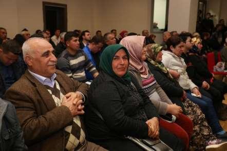 Tütüncü: 'Varsak şehirleşme ivmesi kazanacak'