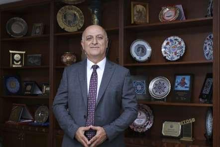Kızıltan'dan 'Mersin'i yeni Marmara yapalım' çağrısı