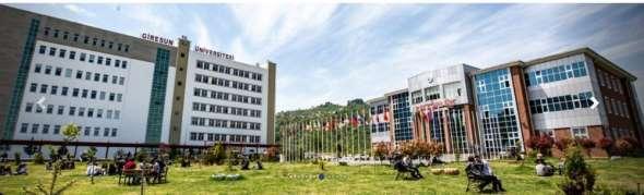 Giresun Üniversitesi Dünya sıralamasında 41 basamak yükseldi