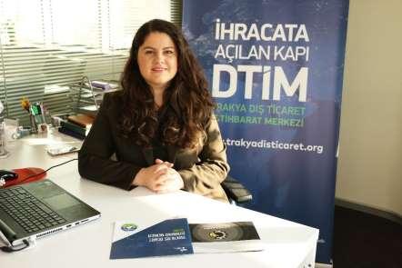 Çerkezköy TSO'dan dış ticaret hizmeti