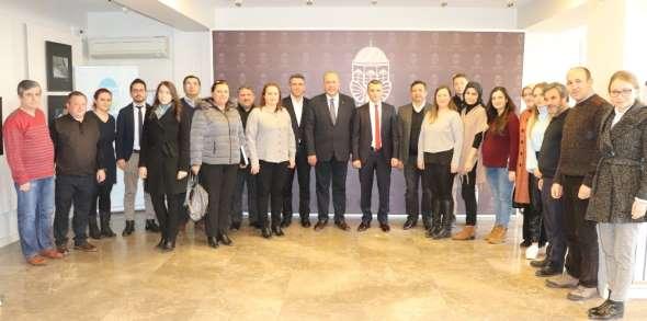 Ticaret Borsası'ndan SGK teşvikleri semineri
