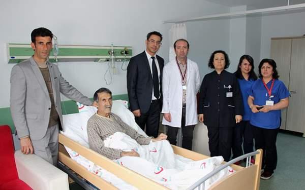 Karadeniz fıkrası gibi olay: Trabzon'da öldü, Samsun'da dirildi