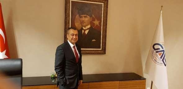 Gaziantep Şubat ihracatında rekor kırdı