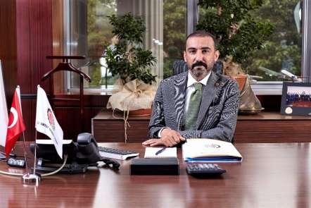 Gaziantep'ten ilk çeyrekte ihracat rekoru