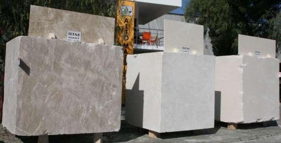 Belediye başkanlarına projelerinizde Türk doğal taşı kullanın çağrısı