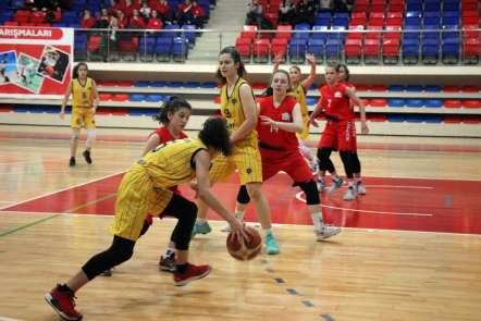 Basketbol Yıldızlar Türkiye Birinciliği finalistleri belli oldu