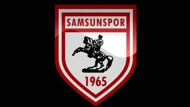 Samsunspor'un Play Off'da karşılaşacağı takımlar belli oldu