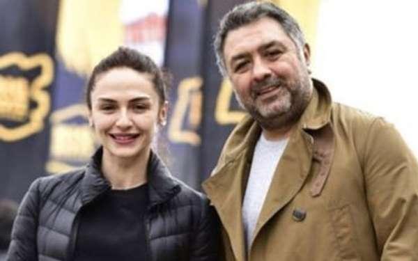 Mustafa Uslu kimdir? Sinem Uslunun Eşi Mustafa Uslu hangi filmleri çekti.