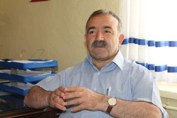 Türk Eğitim-Sen Şube Başkanı Türk: 'Toplu Sözleşme Memura ekonomik katkı sağlama