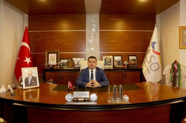 2021 yılının ilk çeyreğinde Sivasta 19 milyon 535 bin dolarlık ihracat gerçekleştirildi