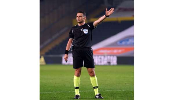 Abdulkadir Bitigen 6 günde 3 maça atandı