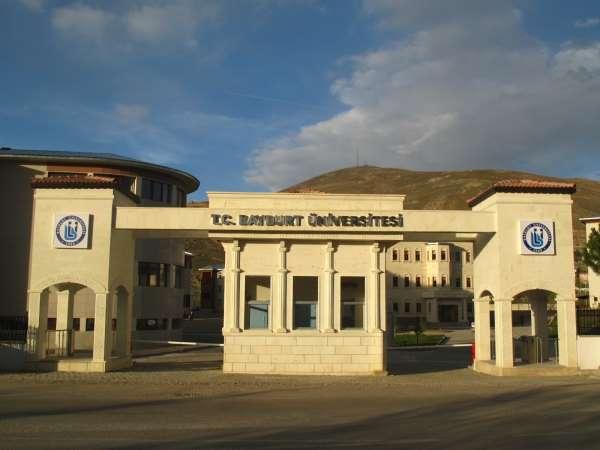 Bayburt Üniversitesinden bildiri tepkisi