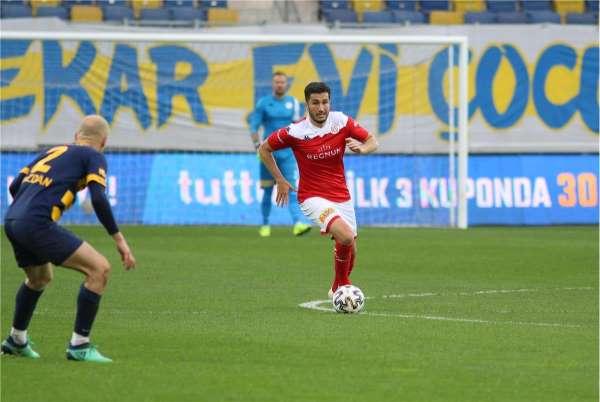 Nuri Şahinsiz Antalyaspor, 3 puan arayacak