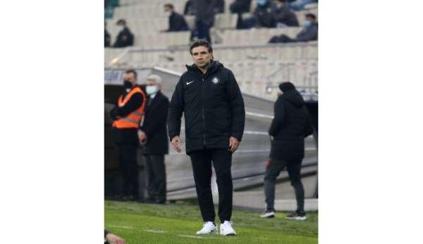 Osman Özköylü: Ligin kilit maçlarından biriydi