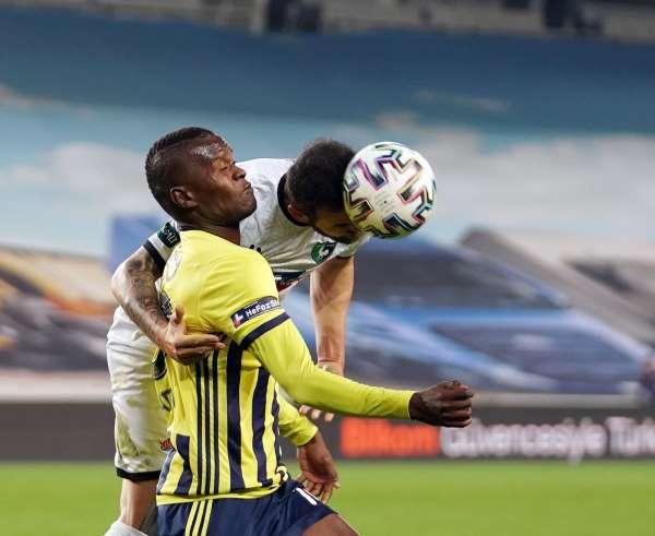 Samattadan 70 gün sonra gol
