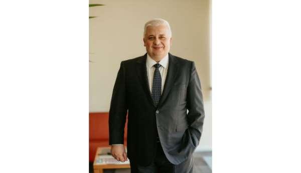 TKYDnin yeni başkanı Dr. Tamer Saka oldu