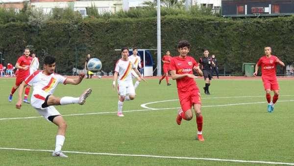 U19 Futbol Ligi 3.Hafta