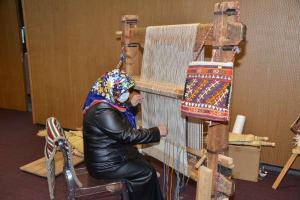 Vali Dağlı: Samsunda kadın kooperatiflerimizin sayısını daha da artırmayı hedefliyoruz