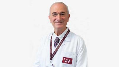 Dr. Özen: 45 yaş sonrası yılda bir kez mamografi çekilmeli