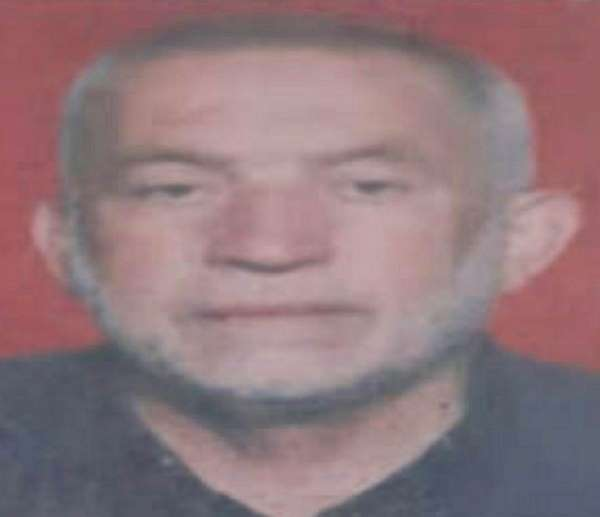 Bolu İzzet Baysal Üniversitesi Rektörünün babası Samsunda kazada hayatını kaybetti