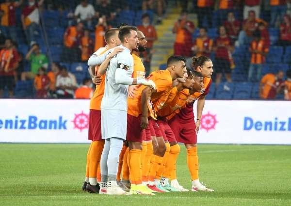 Galatasarayda 5 değişiklik