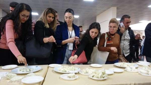 Ardahan'da peynir çeşitliliği artırılıyor