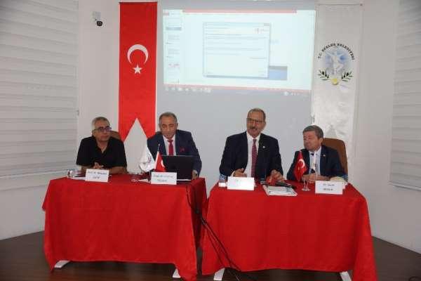 Aydın'da intihar vakaları konuşuldu