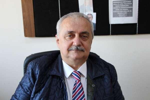 Prof. Dr. Demir: 'Suyu doğru kullanıp geleceğe taşıyabilmeliyiz'