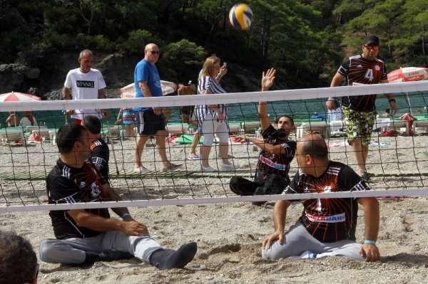 Uluslararası Fethiye Spor Festivali başladı