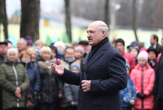 Lukaşenko'dan ABD'ye uyarı: 'Rusya ile birlikte cevap vereceğiz'
