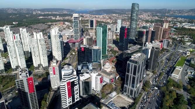 Türkiye'nin Beş Büyük İli Dünyanın En Pahalı Şehirleri Listesinde!