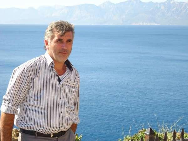 Denizli'de trafik kazasında 1 kişi hayatını kaybetti