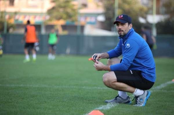 Erol Bulut: 'Trabzonspor'dan 3 puan almaya çalışacağız'