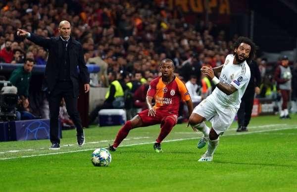 Galatasaray'ın Avrupa'daki 283. randevusu