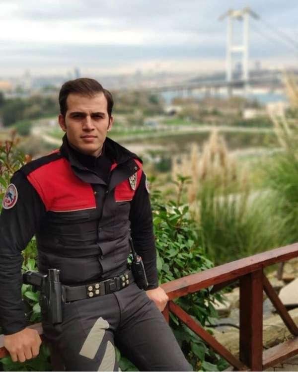 Motosiklet kazası geçiren Sakarya'lı polis hayata tutunmaya çalışıyor