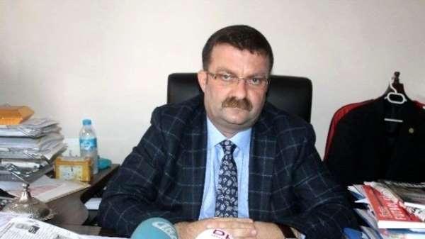 Süleyman Caner: 'Stadyumun yapılması için Cumhurbaşkanına çıkacağız'