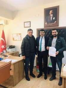 Manavgat Avcılık ve Atıcılık Spor Kulübü kurulması çalışmaları