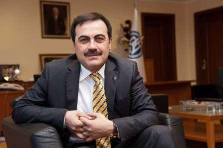 KTO Başkanı Selçuk Öztürk: '2019'da Konya yeni rekorlara imza atacaktır'
