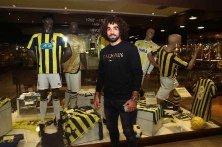 Sadık Çiftpınar Fenerbahçe'de