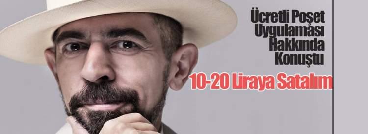 10-20 Liraya Satalım
