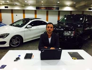 Alper Konan: 'Araçlardaki ÖTV indirimi ikinci el piyasasına da hareket getirdi'
