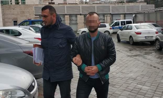 Samsun Haberleri: Uyuşturucu Ticaretinden Tutuklandı