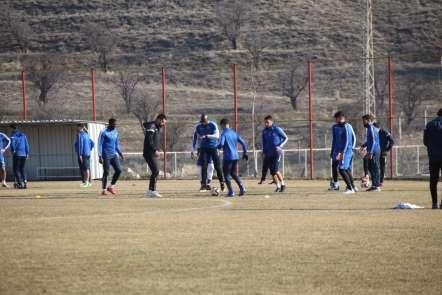 E. Yeni Malatyaspor kupada tur peşinde