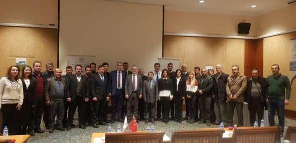 TANAP sosyal ve çevresel yatırım programları anlatıldı