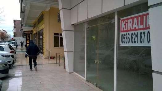Didim'de esnaf dükkan kapatıyor