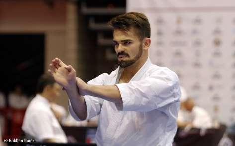 Karatede Avrupa Şampiyonası heyecanı Danimarka'da yaşanacak