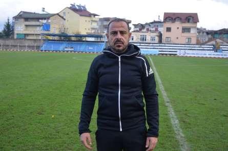 Fatsa Belediyespor'da Can Güven ile yollar ayrıldı