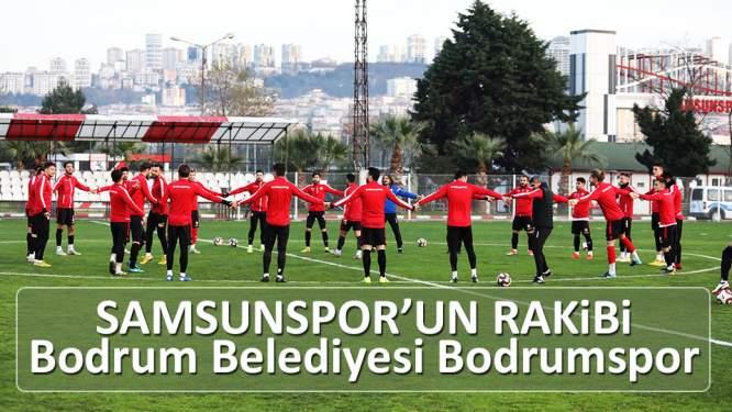 Rakip Bodrumspor