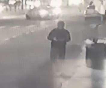 (Özel haber) Bursa'da ilginç kaza